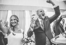 La boda de Malia y Alex