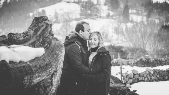 Sesiones fotográficas parejas