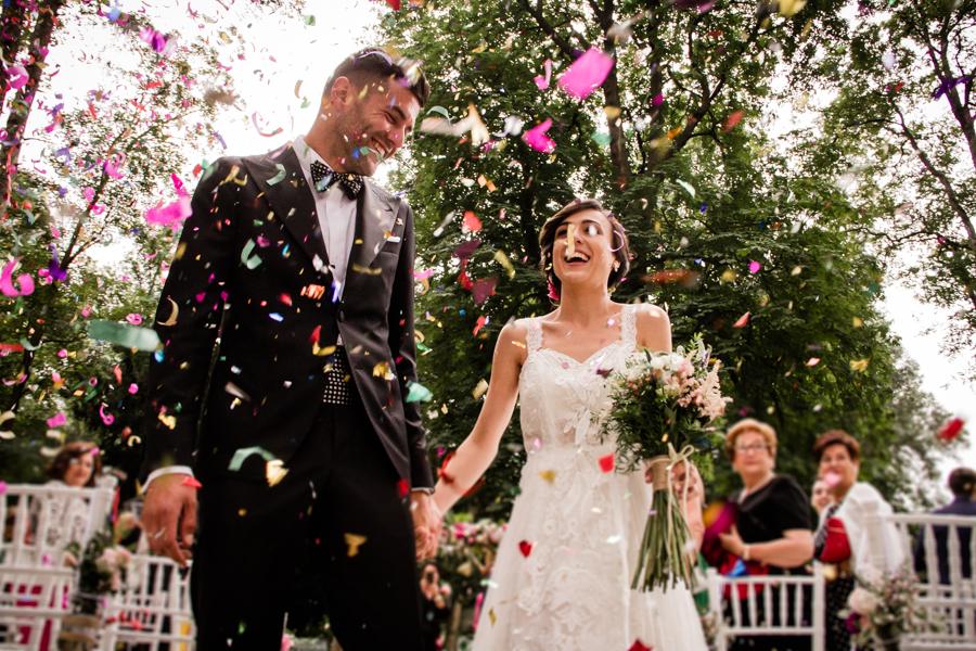 fotos de boda en la casona de las fraguas cantabria novios después del si quiero