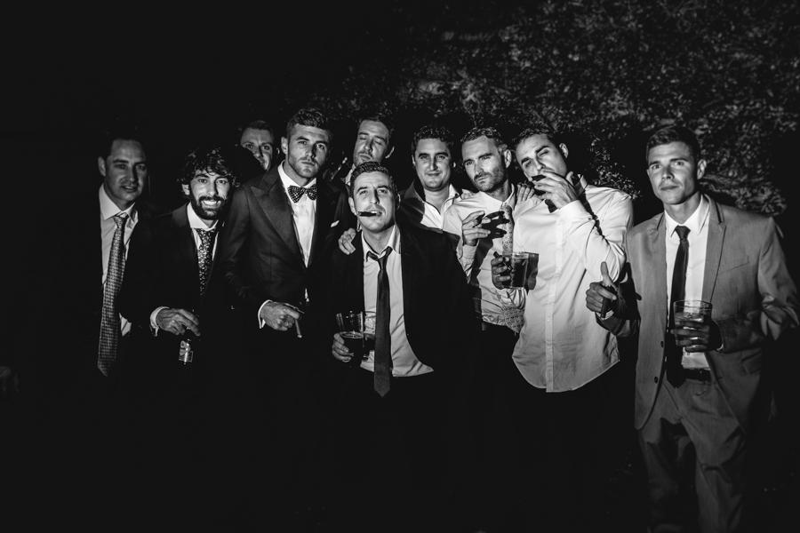 fotos de boda en la casona de las fraguas cantabria amigos