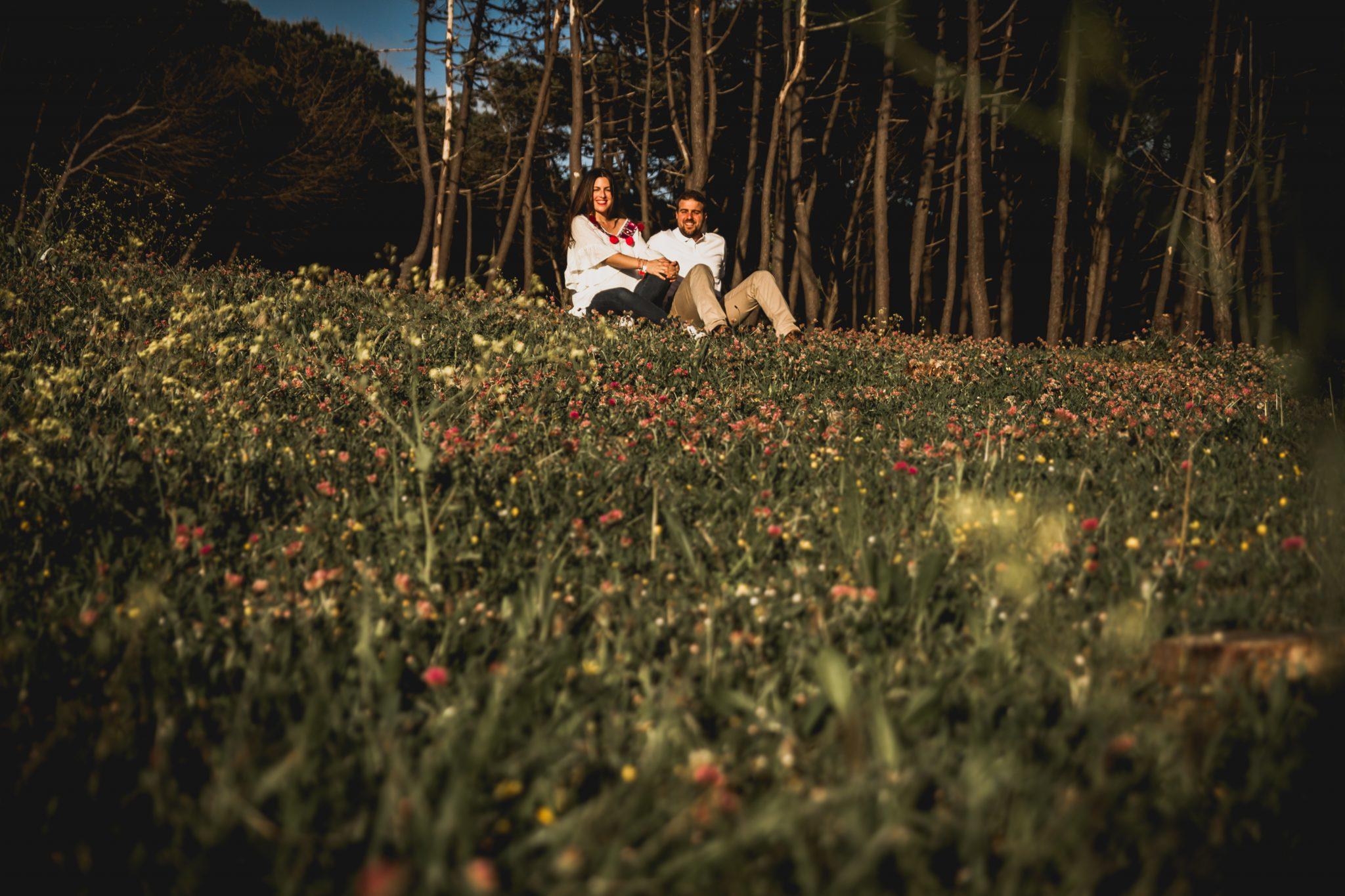 fotos de la pareja