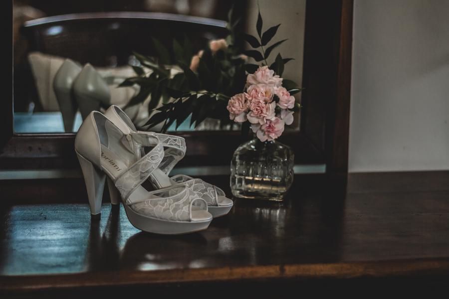 fotos de boda en la casona de las fraguas cantabria los zapatos de novia