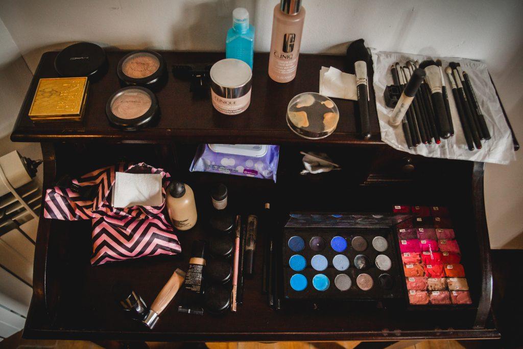 maquillador santander