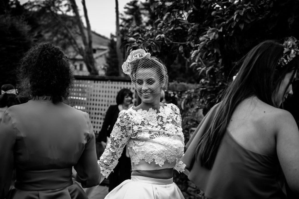 vestido de novia cantabria