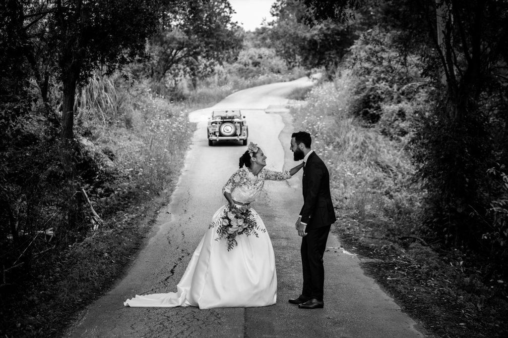 fotografias de boda diferentes