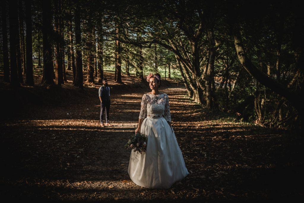 boda moderna