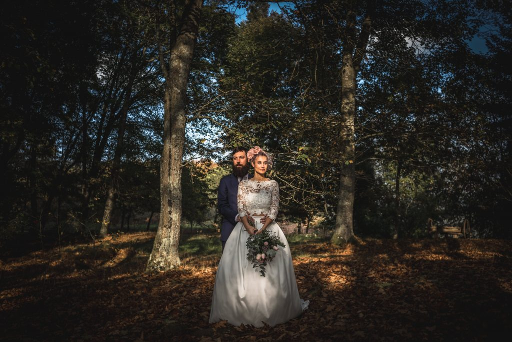 fotografo de bodas diferente