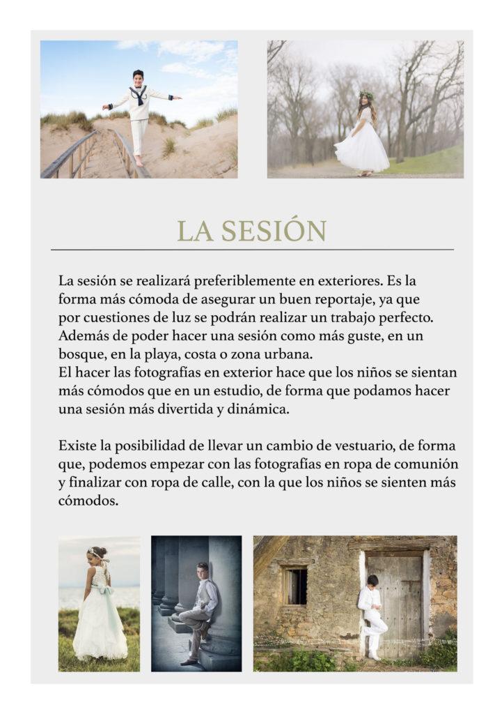fotografo de comuniones cantabria