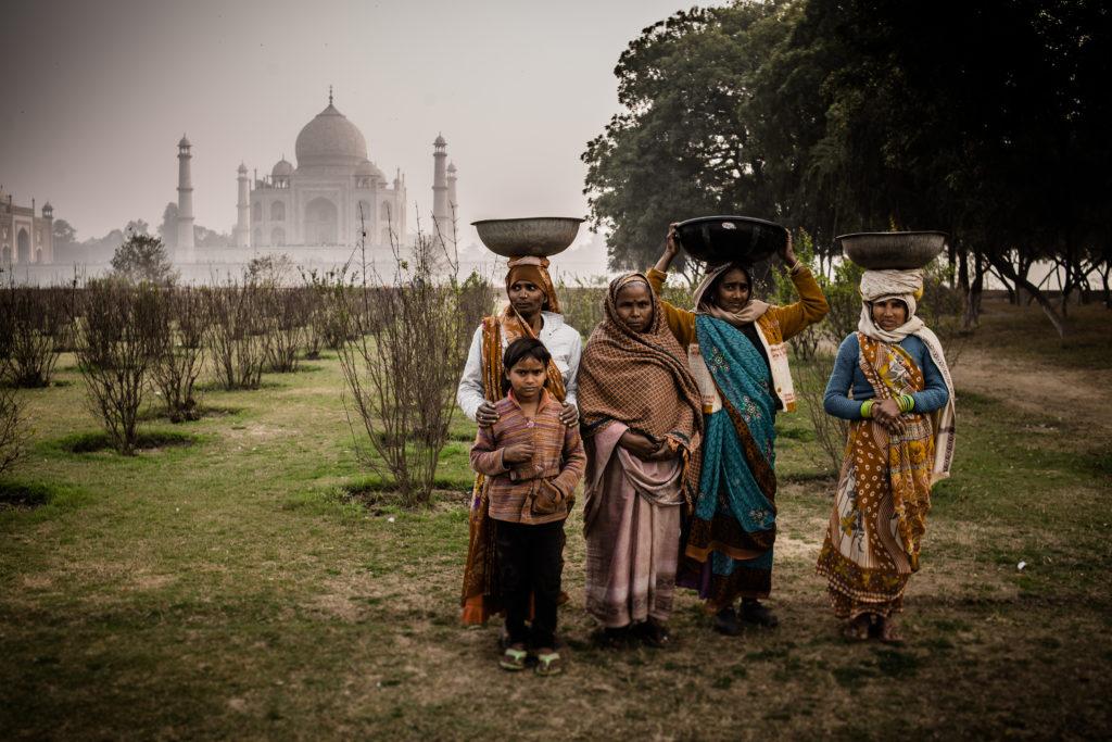 viaje fotografico a india