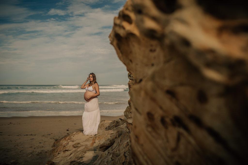 fotografo de embarazo en cantabria