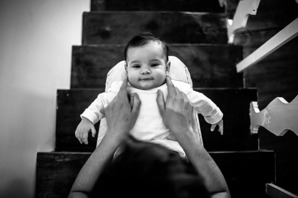 Reportaje bebe bilbao